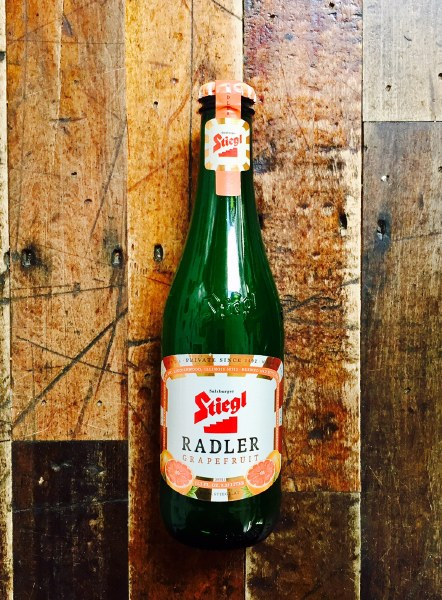 Radler Grapefruit - 330ml