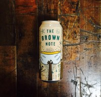 The Brown Note - 16oz Can