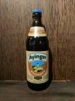 Ayinger Weizen-bock - 500ml