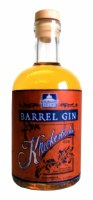 Ba Knickerbocker Gin - 750ml
