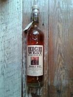 Double Rye Whiskey - 750ml