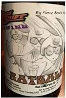 Ratsalad - 750ml