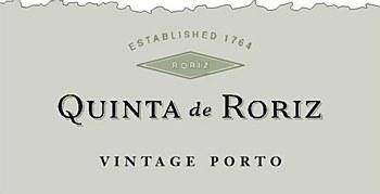 Quinta de Roriz Vintage Porto 2003 (750 ml)