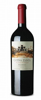 Bodegas Catena Zapata Nicasia Vineyard Malbec 2010 (750 ml)