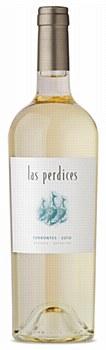 Las Perdices Torrontes 2015 (750 ml)