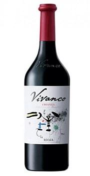 Vivanco Crianza Rioja 2013 (750 ml)