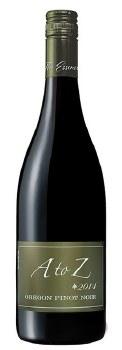 A to Z Oregon Pinot Noir 2014 750 ml