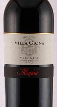 Allegrini Villa Giona Veronese 2003