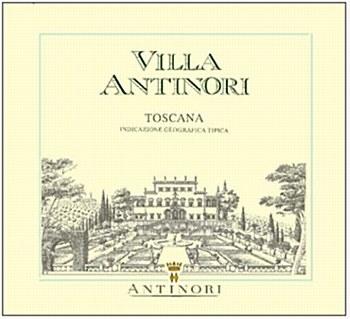 Antinori Villa Antinori Rosso 2015