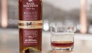 Basil Hayden Dark Rye (750 ml)