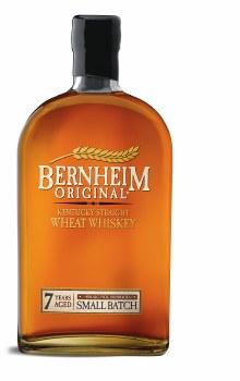 Bernheim Original Small Batch Wheat Bourbon