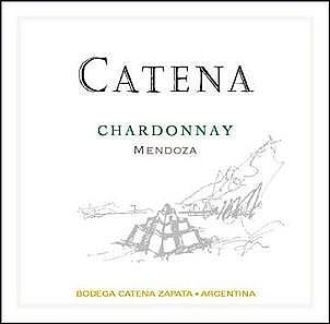 Catena Chardonnay 2014 (750 ml)