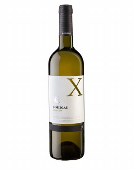 Bohigas Xarel Lo 2018 (750 ml)