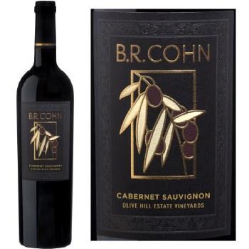 B.R. Cohn Olive Hill Estate 2015 (750 ml)