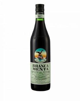 Branca Menta (750 ml)