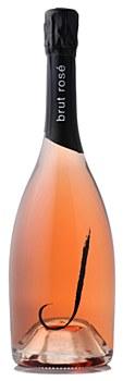 J Vineyards Brut Rose Sparkling