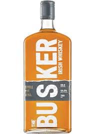 Busker Irish Whiskey Single Pot