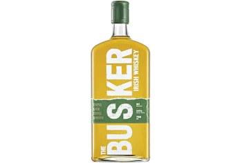 Busker Irish Whiskey Triple Cask