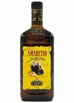 Caffo Amaretto Almond Liqueur (750 ml)