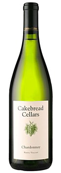 Cakebread Cellars Chardonnay 2017 (750 ml)