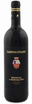Campogiovanni Brunello di Montalcino 2011