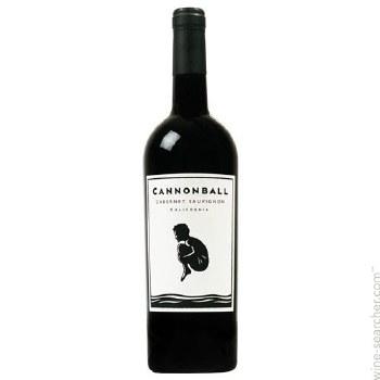 Cannonball Cabernet Sauvignon 2017 375 ml