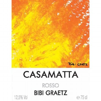 BiBi Graetz Casamatta Rosso 2018 750 ml