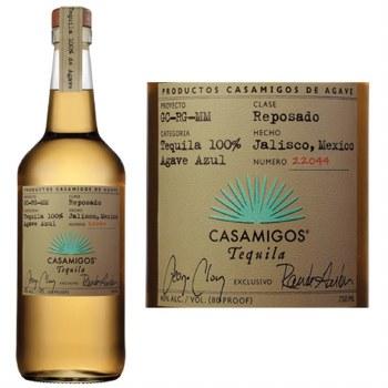 Casamigos Reposado Tequila 750 ml