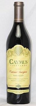 Caymus Cabernet Sauvignon Napa Valley 2016 (750 ml)