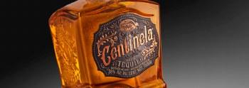 Centinela Anejo Tequila (750 ml)