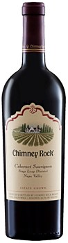 Chimney Rock Cabernet Sauvignon 2014 (750 ml)