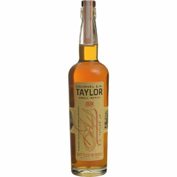 Colonel E.H. Taylor Small Batch Bourbon Whiskey (750 ml)