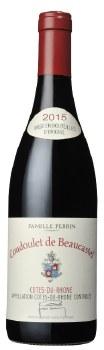 Perrin Coudoulet de Beaucastel 2016 (750 ml)