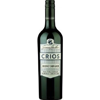 Crios Cabernet Sauvigon 2016 (750 ml)
