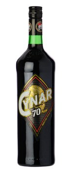 Cynar 70 Proof Liqueur, 1.0 Liter