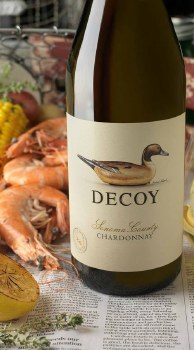 Decoy Sonoma County Chardonnay 2016 (750 ml)