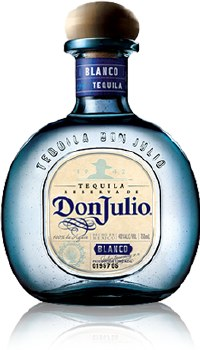 Don Julio Blanco Tequila 750