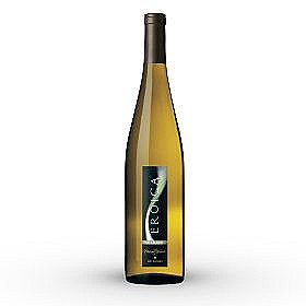 Chateau Ste Michelle Eroica Riesling 2014