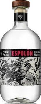 Espolon Tequla Blanco 750 ml