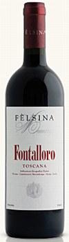 Felsina Fontalloro Toscana 2012 (750 ml)