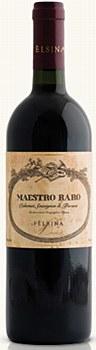 Felsina Maestro Raro Cabernet Sauvignon 2008 (1.5 L Magnum) OWC