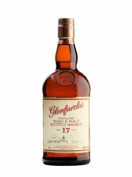 Glenfarclas 17 Year Single Malt Scotch Whisky