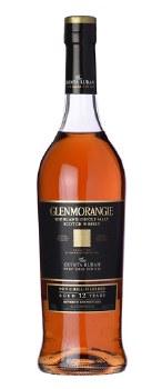 Glenmorangie The Quinta Ruban Port Cask Finish 12 Year Single Malt Scotch Whisky