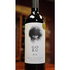 Goru   (750 ml)