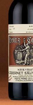 Heitz Cellars Trailside Vineyard 2012 (750 ml)