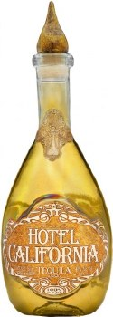 Hotel California Anejo Tequila (750 ml)