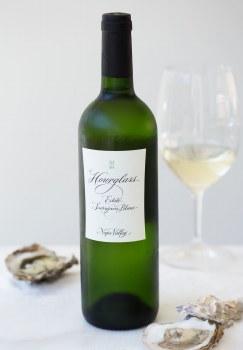 Hourglass Estate Sauvignon Blanc 2017