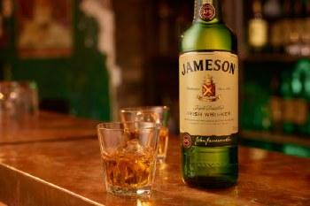 Jameson Irish Whiskey 750 ml