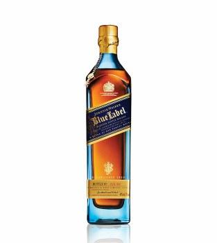 Johnnie Walker Blue Label Scotch Whisky (750 ml)
