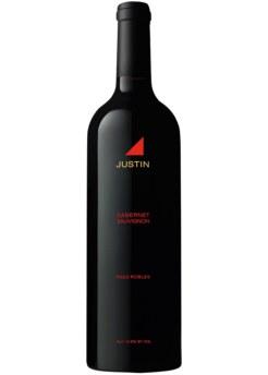 Justin Paso Robles Cabernet Sauvignon 2016 (750 ml)
